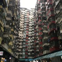 またまた香港 今度は広州までも行ってみた その1