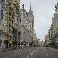 初めてのスペイン。ひとり旅〈マドリード編:5日目から帰国へ〉