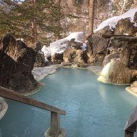 馬籠と妻籠宿、高山陣屋と朝一を散策して夜は白骨温泉「新宅旅館」に一泊!