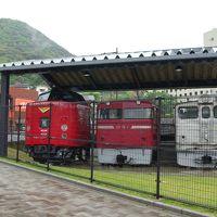 福岡県のSL (3) 九州鉄道記念館