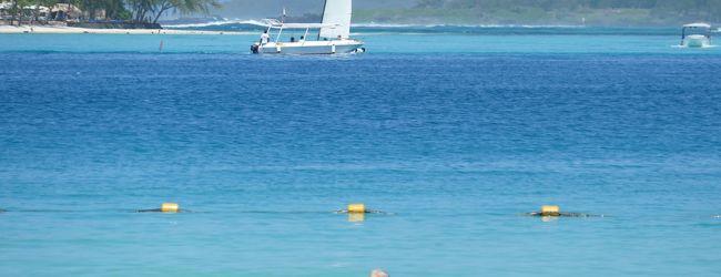 モーリシャス[Mauritius](2)[ブルーベイ...