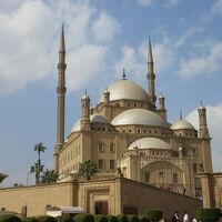 行って良かったエジプト夢紀行 (1) 千の塔の都・アフリカ最大の都市カイロ