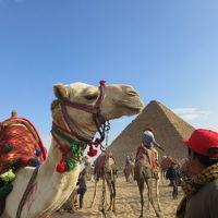 行って良かったエジプト夢紀行 (2) 世界遺産・メンフィスと墓地遺跡ピラミッド地帯