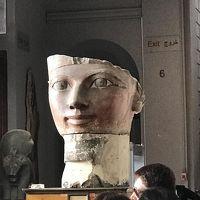 【読売新聞掲載】『エジプト文明』の見所ぐるっと1周 8日間!!   カイロ1日目