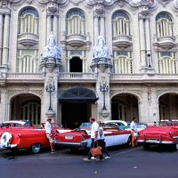 ANAファーストからのFollow Me Toカリブ&キューバ NO.5 キューバ観光とANAメキシコ新路線搭乗