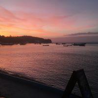プエルト・ガレラ 美しい海 フィリピンのビーチリゾート地へ