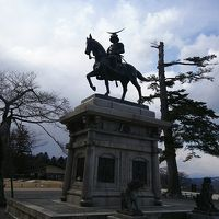 3泊4日仙台の旅(w/秋保温泉・松島)