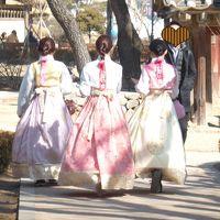 3歳娘を連れてソウル・江華・仁川3日間の旅2-4年ぶりのソウルで変わったもの・変わらないもの