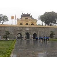 ハノイ歩き2 ホーチミン廟周辺観光