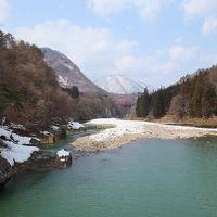 ローカル線の旅〜会津鉄道〜