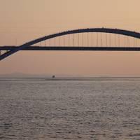 ママチャリで行く(笑)しまなみ海道□後編〜伯方島と大三島
