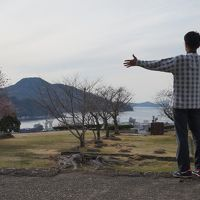 愛媛寄り道旅 (4) 宇和島に来たらお城に寄らずにはいられない