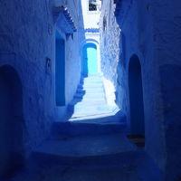 2月27日〜3月12日モロッコ旅行 その4 シャウエン編
