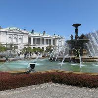 迎賓館 赤坂離宮 一般公開してます!
