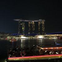 シンガポール★2017年2回目!週末女子旅@JWマリオット