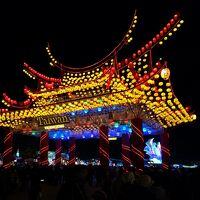 2017 体力勝負!! 台灣ランタンフェスティバル in 雲林