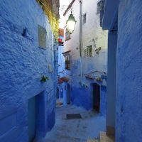 2016 憧れのモロッコへ〜青い街シャウエンは猫パラダイス!