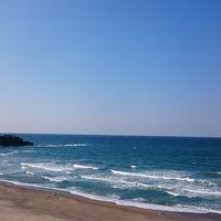 鳥取☆美しい日本海と白兎神社