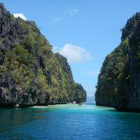 フィリピン最後の秘境★パラワン島への旅 エルニド前編