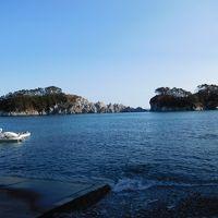 東日本大震災・台風10号被災地応援の旅その3