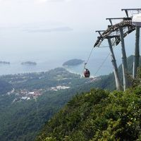 マレーシア ランカウイ島 2017