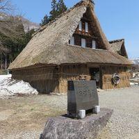 今月(4月)の旅行は! 北陸:富山から・・・