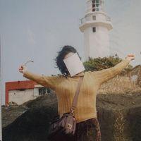 2003年(平成15年)3月 千葉(南房総半島(丸山ローズマリー公園 野島崎灯台 安房神社 南房パラダイス 房総フラワーライン の旅)