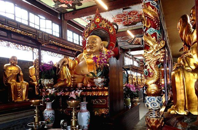 017年2月から3月に、高度経済成長で急激に変貌を遂げた中国南部の広東省、深セン、広州、珠海、マカオを経て、東與市からベトナム入り、その帰りに香港に立ち寄った。