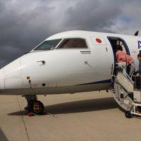NH3240便、新潟→成田搭乗メモ+エアリウムラウンジ。