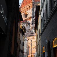 フィレンツェ 春の街歩き 2017