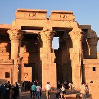 2017 エジプト(4)  コム・オンボ神殿