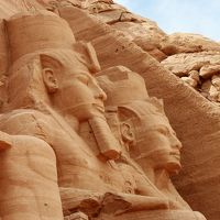 2017 エジプト(6)  アブ・シンベル神殿