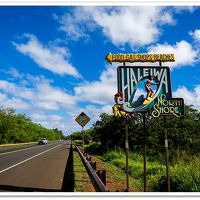 2017年ハワイ3日目 レンタカーでカイルア〜ノースショアをドライブ〜ブーツ&キモズのパンケーキにノースのフリフリチキンなどde部活三昧〜そしてブルーノートハワイでB'z松本さんのソロ千秋楽に感動!