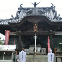 四国八十八箇所巡り in 松山