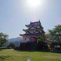 現存12天守攻略大作戦【2/5・宇和島編】