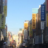 GW    ソウル3泊4日