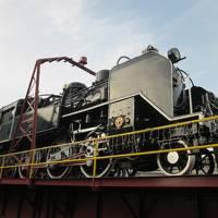 鉄道の町・福知山 ぶらぶら歩き暇つぶしの旅−1