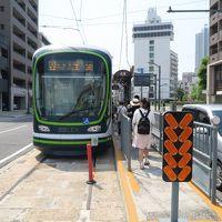 201704広島路面電車完乗