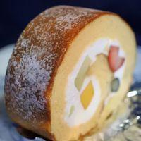 NASPAニューオータニ ☆ パティスリー「SATSUKI」のケーキをテイクアウトで味わう(3-2)