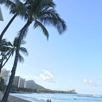 ハワイ ゴルフ合宿12