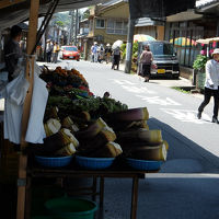 傘寿を越えて 奈良旅を −1 長谷寺門前町を行く いろんな電車にも乗りました。