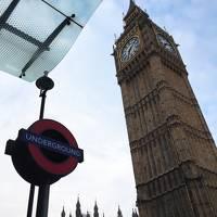 JALのおもてなしに感動した母娘のGWヨーロッパ旅行6泊8日☆ Part 1 ユニオンジャックの国旗を見れるうちにロンドンへ…♪