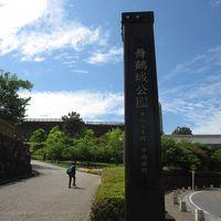 三世代 甲府1泊2日旅 【1】甲府城・武田神社・石和