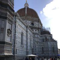 イタリア・世界遺産の旅� フィレンツェ