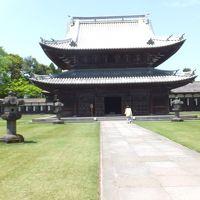 富山のGWを楽しみました!〜(7)やっぱり外せません、高岡市の瑞龍寺!