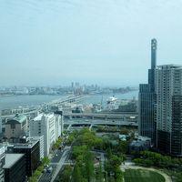 京都旅行番外編 阪急電車に乗って三宮へ