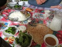 ここはアジアか、それともヨーロッパか? 〜陸路でイランを周遊するGW'17〜 #2 「イランの人々は日本人を家に招待したがる」のは本当だった! @イスファハーン(前編)