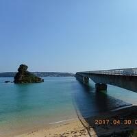 編集中 バンコクへ豪遊しに行こうと思ったら、パスポート期限切れで沖縄へ