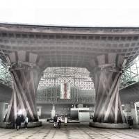 福井・金沢の旅・金沢の巻き