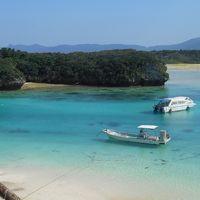 石垣島でただ海を見てみたい旅